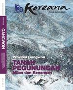 도서 이미지 - [무료] Koreana 2017 Winter (Indonesian)