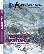 도서 이미지 - [무료] Koreana 2017 Winter (Spanish)