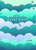 도서 이미지 - Where is my other half
