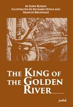도서 이미지 - the-king-of-the-golden-river