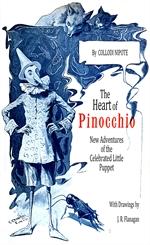 도서 이미지 - The_Heart_of_Pinocchio_images