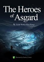 도서 이미지 - The_Heroes_of_Asgard