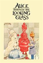 도서 이미지 - Through_the_looking_glass
