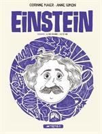 도서 이미지 - 아인슈타인