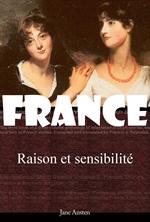 이성과 감성 (Raison et sensibilit?)  프랑스어 문학 시리즈 041