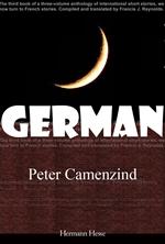 페터카멘친트 (Peter Camenzind) 독일어 문학 시리즈 068