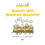 [오디오북] Count Off, Squeak Scouts!