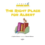 [오디오북] The Right Place For Albert