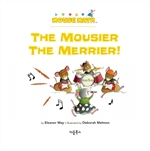 [오디오북] The Mousier the Merrier!