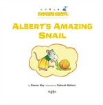 [오디오북] Albert's Amazing Snail