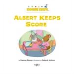 [오디오북] Albert Keeps Score