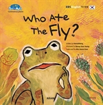 [오디오북] Who Ate The Fly?