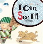 [오디오북] I Can See It!