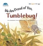 [오디오북] We Are Proud of You, Tumblebug!