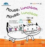 [오디오북] Mouse, Lunchbox, Mouse, Lunchbox