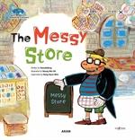 [오디오북] The Messy Store