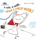 [오디오북] A walk, a walk, what a nice walk!