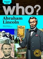 [오디오북] Who? Abraham Lincoln