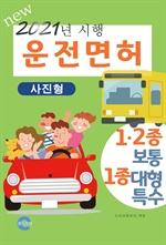 운전면허(2021년)(사진형)