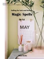 Magic Spells : May