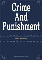 〈러시아 문학 전집〉 Crime And Punishment