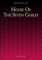 〈나다니엘 호손 작품집〉 House Of The Seven Gables