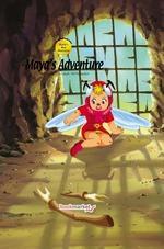 도서 이미지 - Maya's Adventure