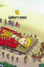 도서 이미지 - Gulliver's travel