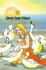 도서 이미지 - Eleven Swan Princes