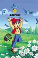 도서 이미지 - A blue bird