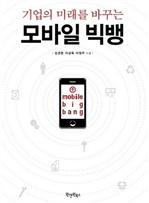도서 이미지 - 모바일 빅뱅