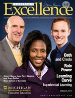 도서 이미지 - Leadership Excellence 2011년 3월호