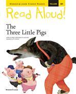 도서 이미지 - 〈Read Aloud 01〉 The Three Little Pigs