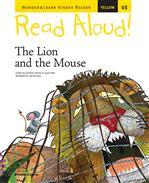 도서 이미지 - 〈Read Aloud 03〉 The Lion and the Mouse