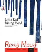 도서 이미지 - Little Red Riding Hood