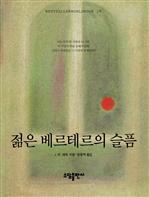 도서 이미지 - 〈BESTSELLER WORLDBOOK 19〉 젊은 베르테르의 슬픔