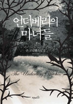 도서 이미지 - 언더베리의 마녀들