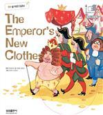 도서 이미지 - 영어시작 명작그림책 6 - 벌거벗은 임금님 (The Emperor's New Clothes)