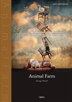 도서 이미지 - 〈더클래식 세계문학 컬렉션 02〉 동물 농장(영문판)