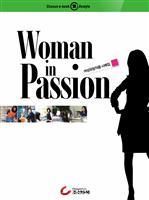 도서 이미지 - 여성 유망 직종 사례집 Woman in Passion