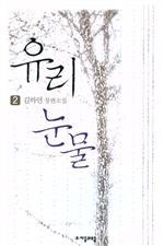 도서 이미지 - 유리눈물