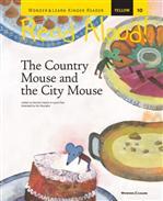 도서 이미지 - The Country Mouse and the City Mouse