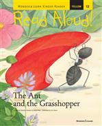 도서 이미지 - The Ant and the Grasshopper