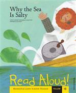 도서 이미지 - Why the Sea Is Salty