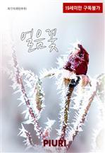 도서 이미지 - 얼음꽃