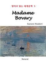 도서 이미지 - Madame Bovary
