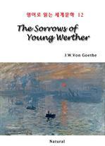 도서 이미지 - The Sorrows of Young Werther