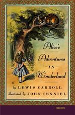 도서 이미지 - ALICE'S ADVENTURES IN WONDERLAND