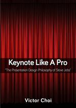 도서 이미지 - Keynote Like A Pro