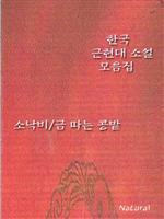 도서 이미지 - 한국 근현대 소설 모음집 - 소낙비/금 따는 콩밭